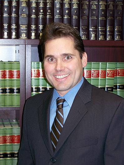 Michael A. Percario